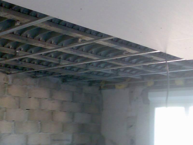 mise en place de faux plafond paris aix en provence nation cloison. Black Bedroom Furniture Sets. Home Design Ideas